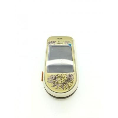 Nokia 7370 - Gold