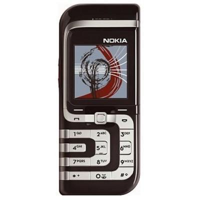 Nokia 7260 Noir Débloqué