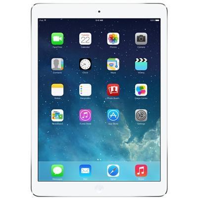 iPad Air 32 Go 4G - Argent - Débloqué