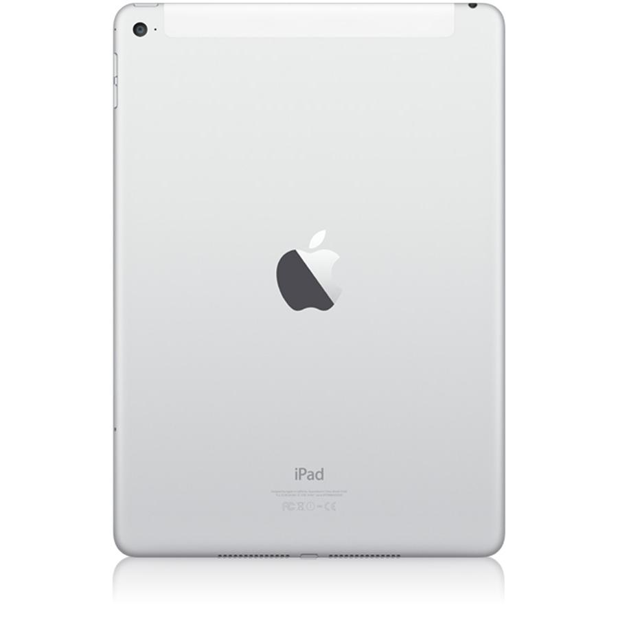ipad air 32 go 4g argent d bloqu reconditionn back market. Black Bedroom Furniture Sets. Home Design Ideas