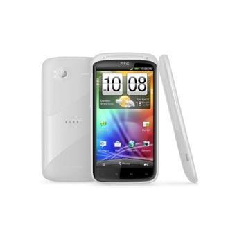 HTC Sensation 8 Go Blanc - Débloqué