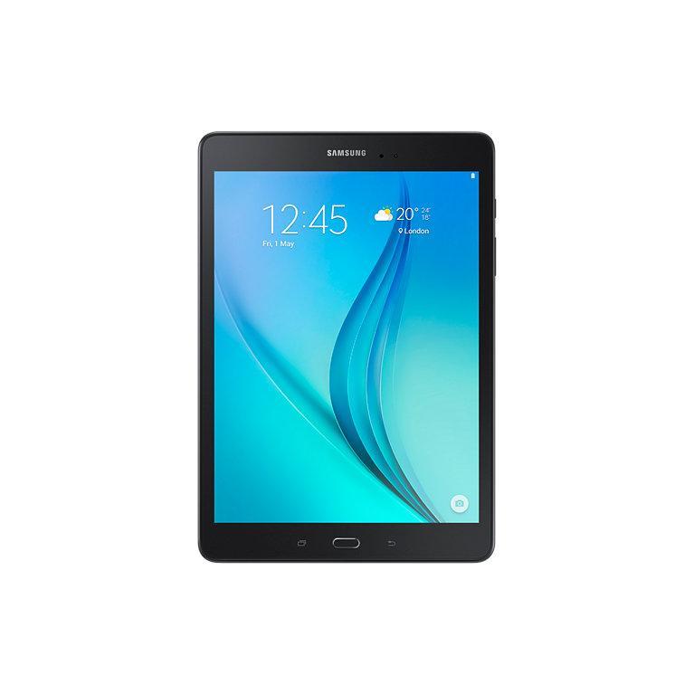 Samsung Galaxy Tab A 9.7 16 Go Noir - Wifi