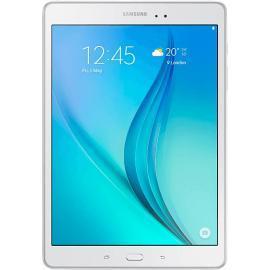 Samsung Galaxy Tab A 9.7 4G 16 Go Blanc - Débloqué