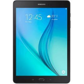 Samsung Galaxy Tab A 9.7 4G 16 Go Noir - Débloqué