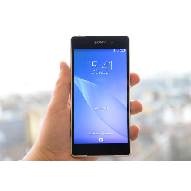 Sony Xperia Z2 Tablet 4G - 1'' 16  Go -  - Noir