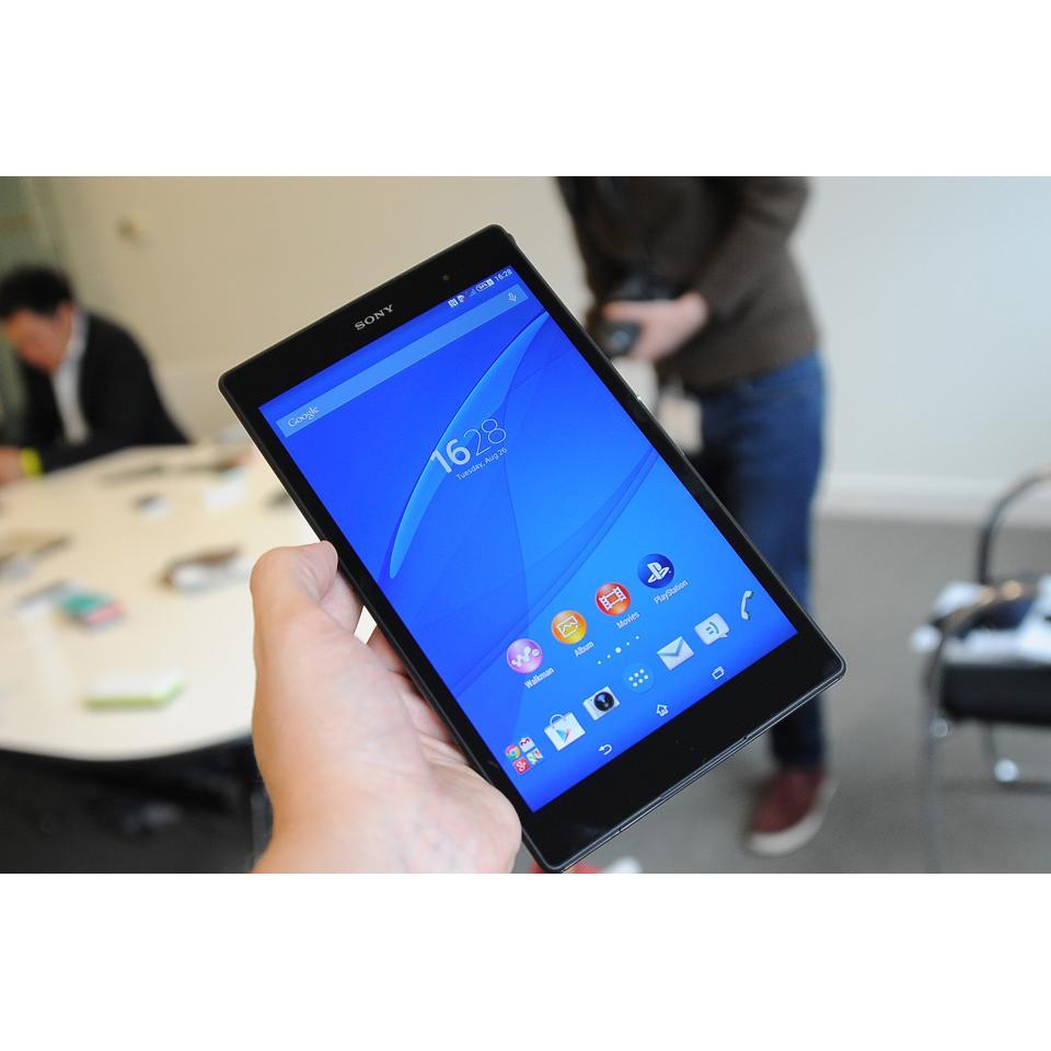 Sony Xperia Z3 Tablet Compact 16 Go Noir - Débloqué