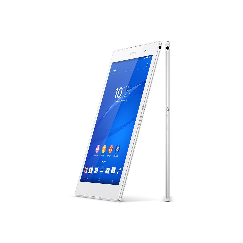 Sony Xperia Z3 Tablet Compact 16 Go Blanc - Débloqué