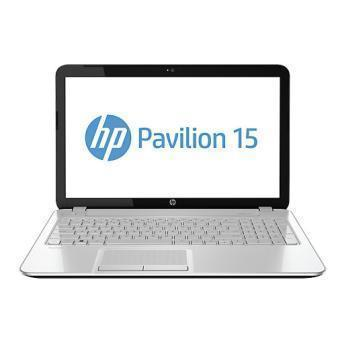 "Hewlett Packard PAVILION 15-E053SF 15,3"" Intel Core i3 2.4 GHz  - 1 To HDD + SSD - RAM 8 Go"