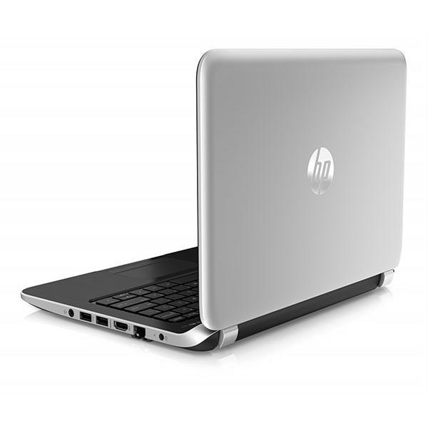 "Hp PAVILION TOUCHSMART 11-E030EF 11,6"" A A4 1250 1 GHz GHz  - HDD 500 Go - RAM 4 Go"