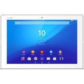 Sony Xperia Z4 Tablet 32 Go - Blanc - Wifi