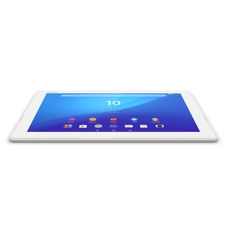 Sony Xperia Z4 Tablet - 1'' 32  Go - Wifi - Blanc