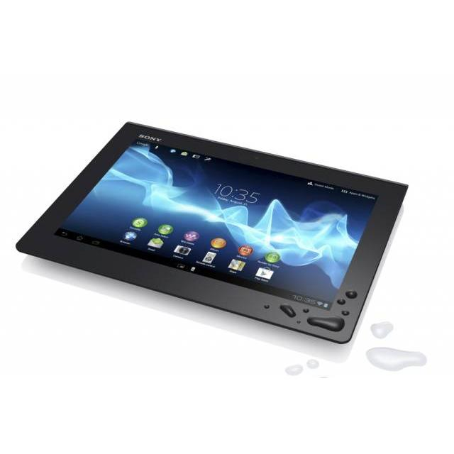 Sony Xperia Z4 Tablet 32 Go - Noir - Wifi