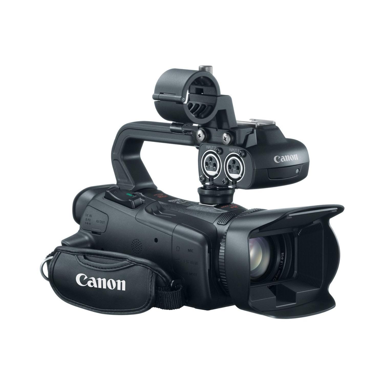 Caméscope professionnel Canon XA20