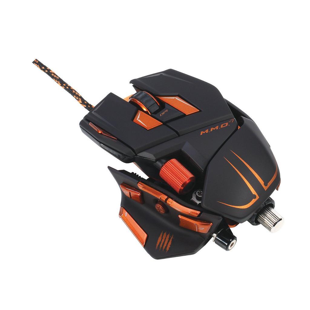 Souris PC Gamer Cyborg M.M.O.7