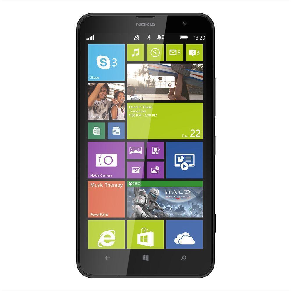 Nokia Lumia 1320 - Noir - SFR