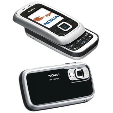 Nokia 6111 Noir Débloqué