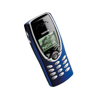 Nokia 8210 Bleu Débloqué