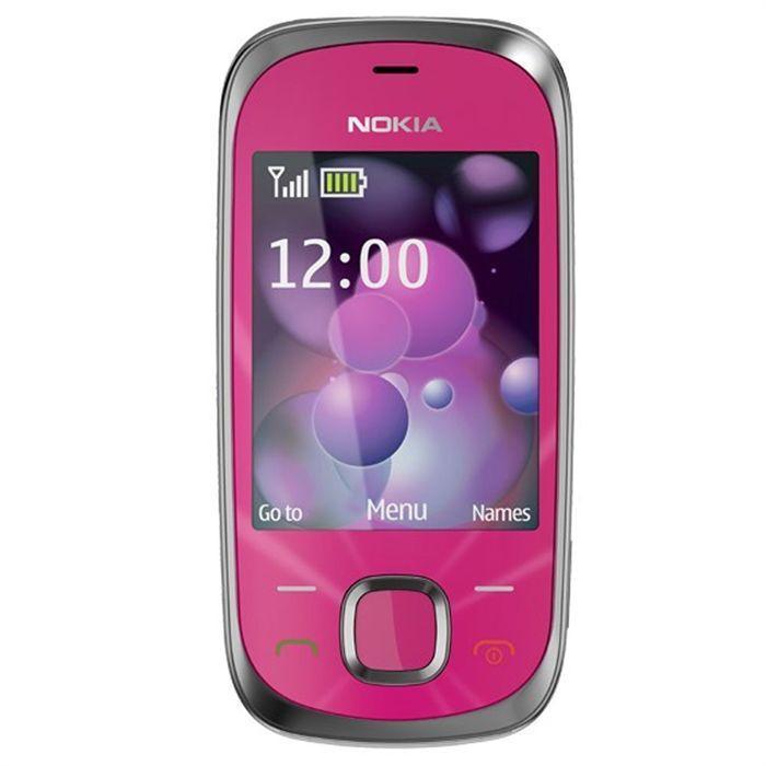 Nokia 7230 Rose Débloqué