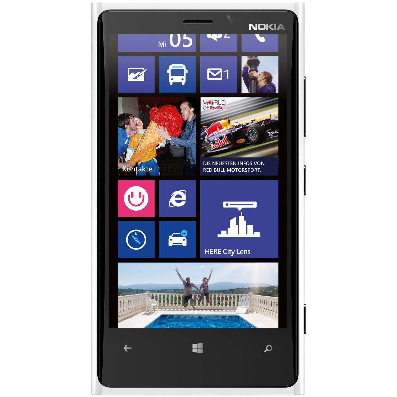 Nokia Lumia 920 - Blanc - SFR