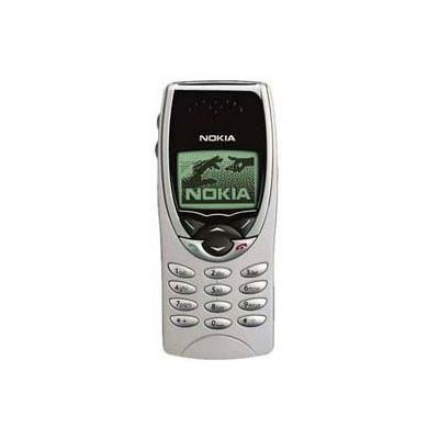 Nokia 8210 Silver Débloqué