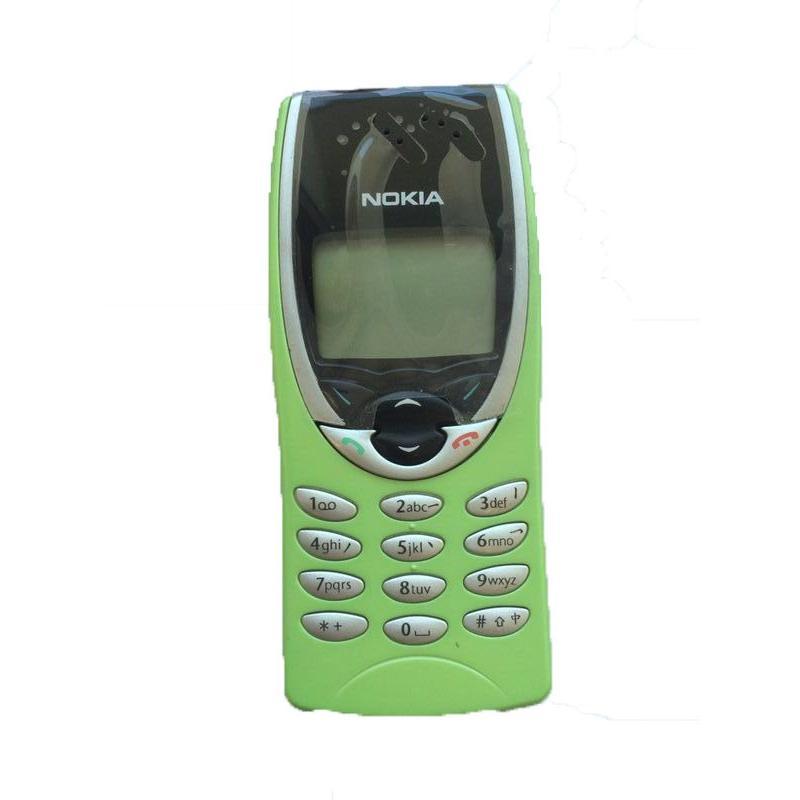 Nokia 8210 Vert Anis Débloqué