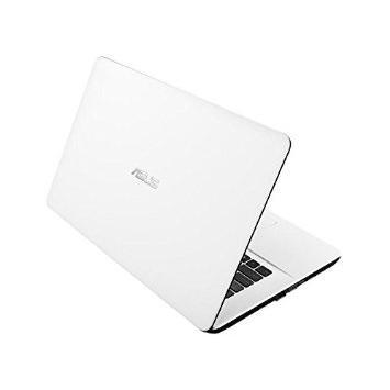 "Asus F75A-TY306H 17""  Dual-Core 1.7 GHz GHz  - HDD 1 To - RAM 4 Go"