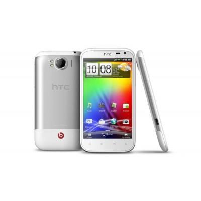 HTC Sensation XL - Blanc - Débloqué
