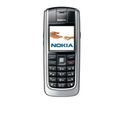 Nokia 6021 - Noir - Débloqué