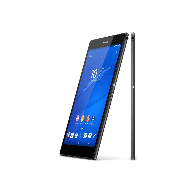 Sony Xperia Z3 Tablet Compact 32 Go - Noir - 4G