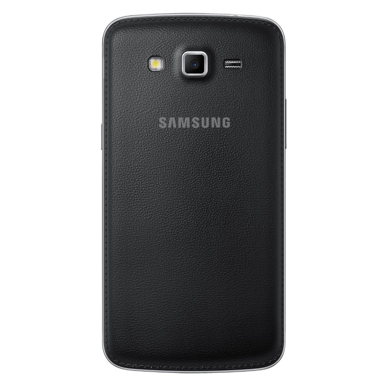 Samsung Galaxy Grand 2 8 Go Noir - Débloqué