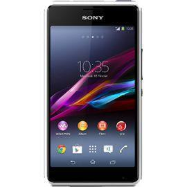 Sony Xperia E1 4 Go - Blanc - Débloqué
