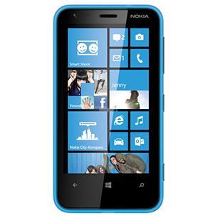 Nokia Lumia 620 8 Go Bleu - Débloqué