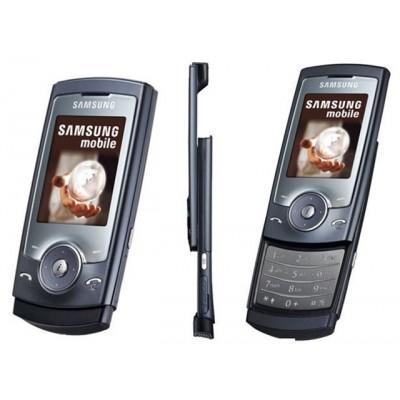 samsung SGH-U600 - Noir - Débloqué
