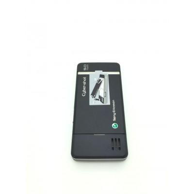 Sony Ericsson C902i - Noir - Débloqué