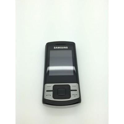 Samsung C3050 - Noir - Débloqué