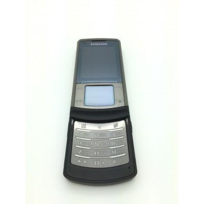 Samsung SGH-U900 - Gris - Débloqué