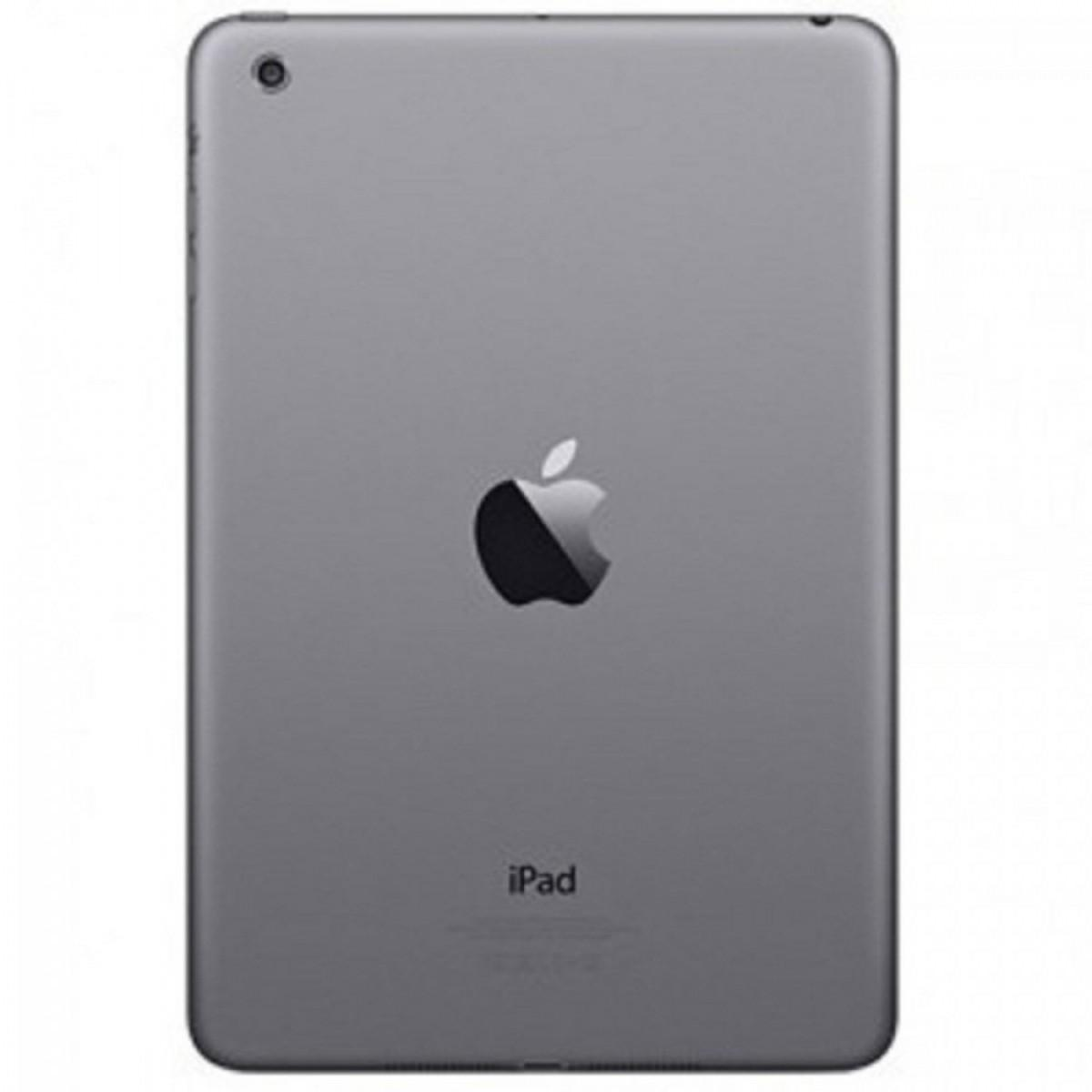 ipad mini 4 128gb wlan spacegrau gebraucht back. Black Bedroom Furniture Sets. Home Design Ideas