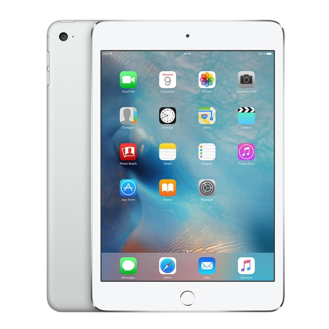 iPad mini 4 64 Go - Wifi - Argent