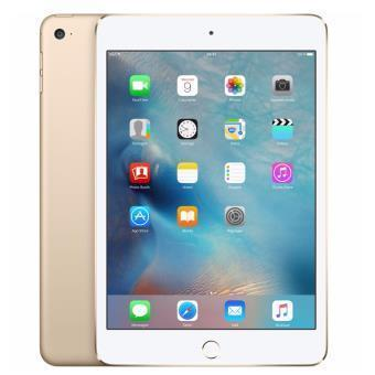 iPad mini 4 128 Go - Wifi - Or