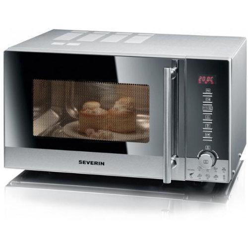SEVERIN - Four micro-ondes avec grill - MW7872