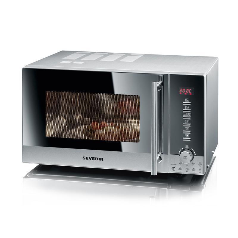 Severin - MW7871 - Four Micro-onde avec grill