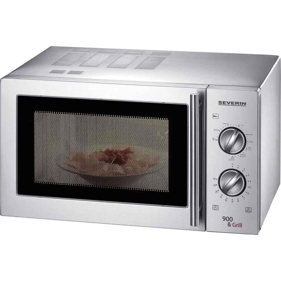 SEVERIN - Four micro-ondes avec grill - MW7849