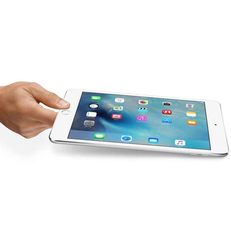 iPad mini 4 128 Go 4G - Argent - Débloqué