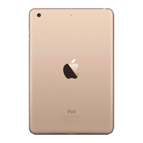 iPad mini 4 16GB LTE - Gold - Ohne Vertrag