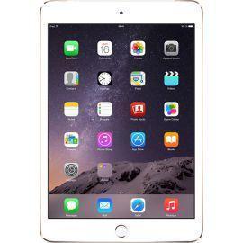 iPad mini 4 64 Go - 4G - Or - Débloqué