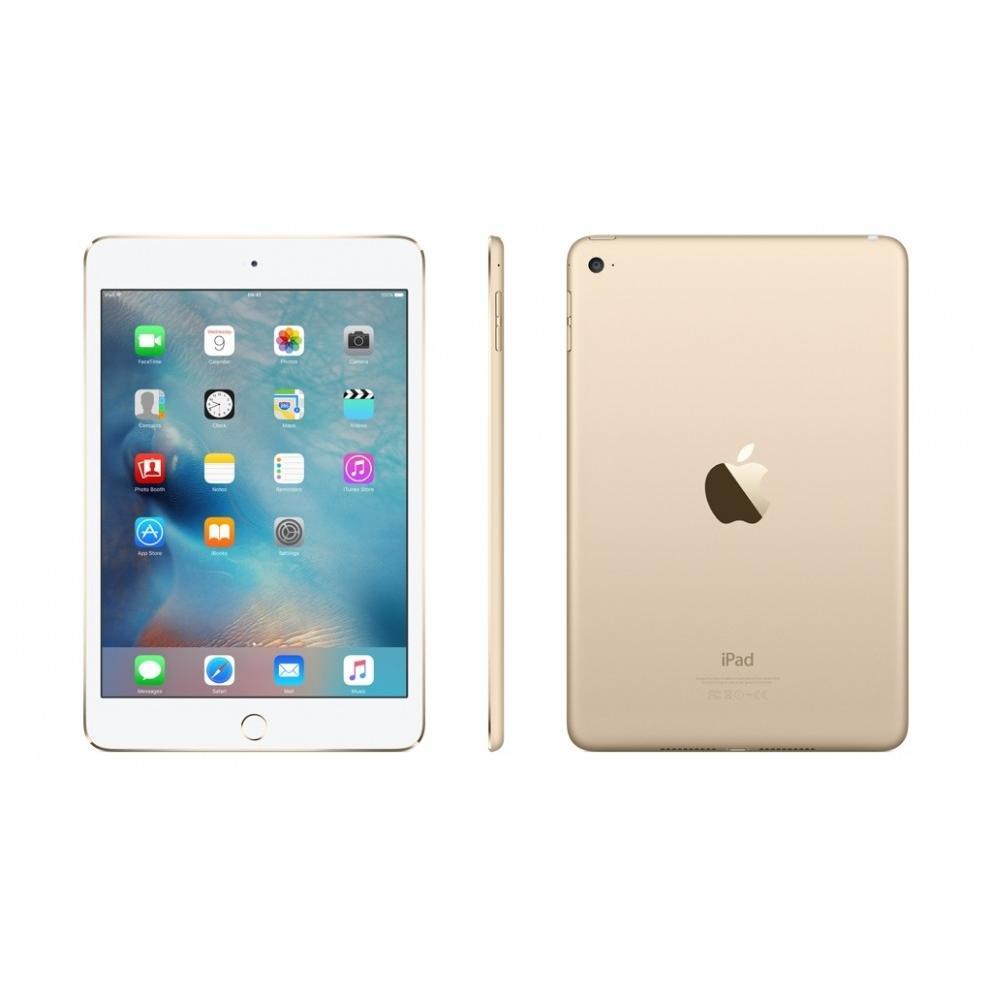 iPad mini 4 128GB - 4G -  Oro - Libre