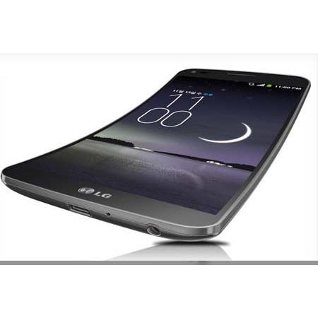 LG G Flex 32 Go - Argent - Débloqué