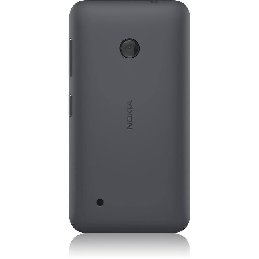 Nokia Lumia 530 - Noir - Débloqué