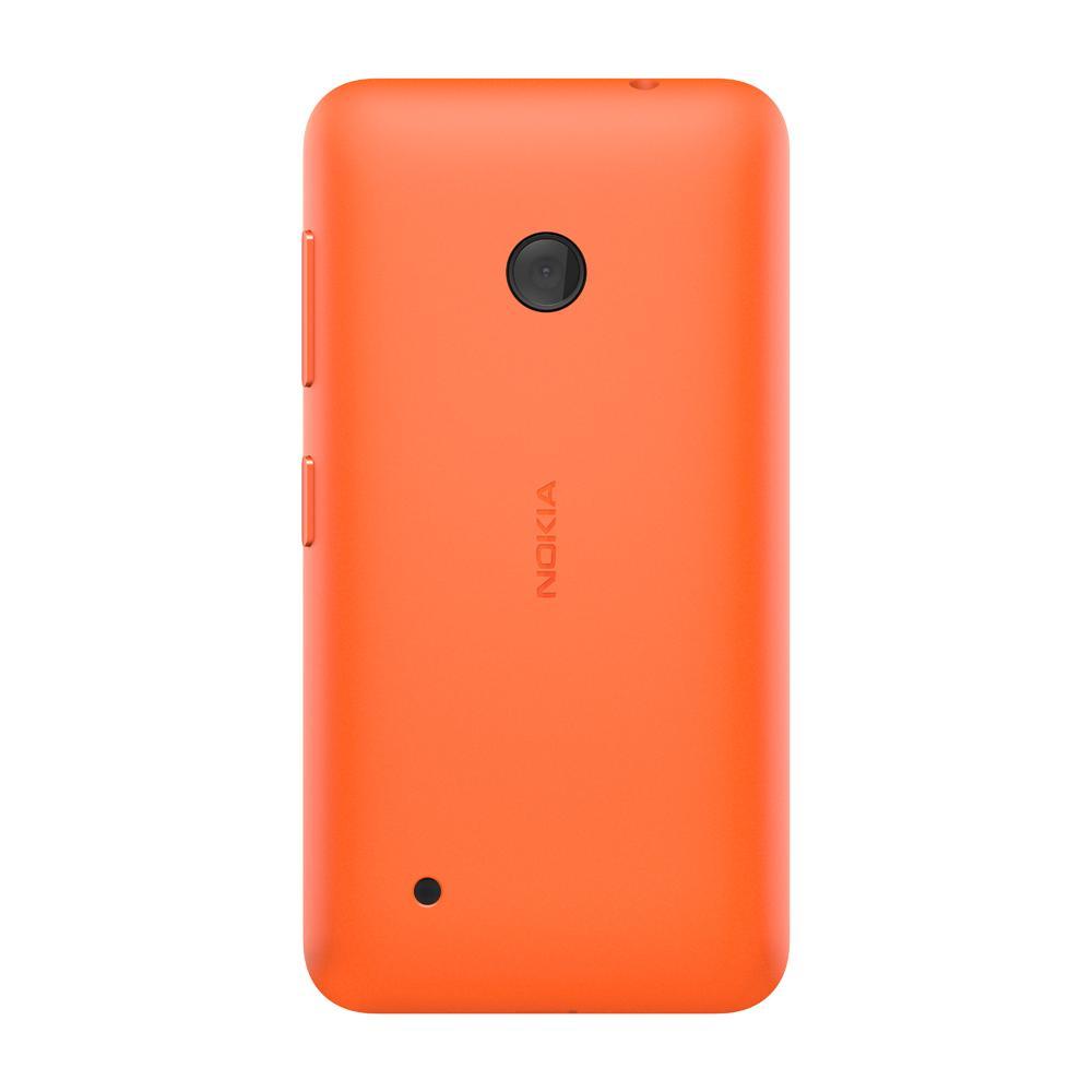 Nokia Lumia 530 - Orange - Débloqué