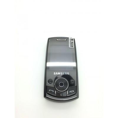 Samsung SGH-J700 - Noir - Débloqué